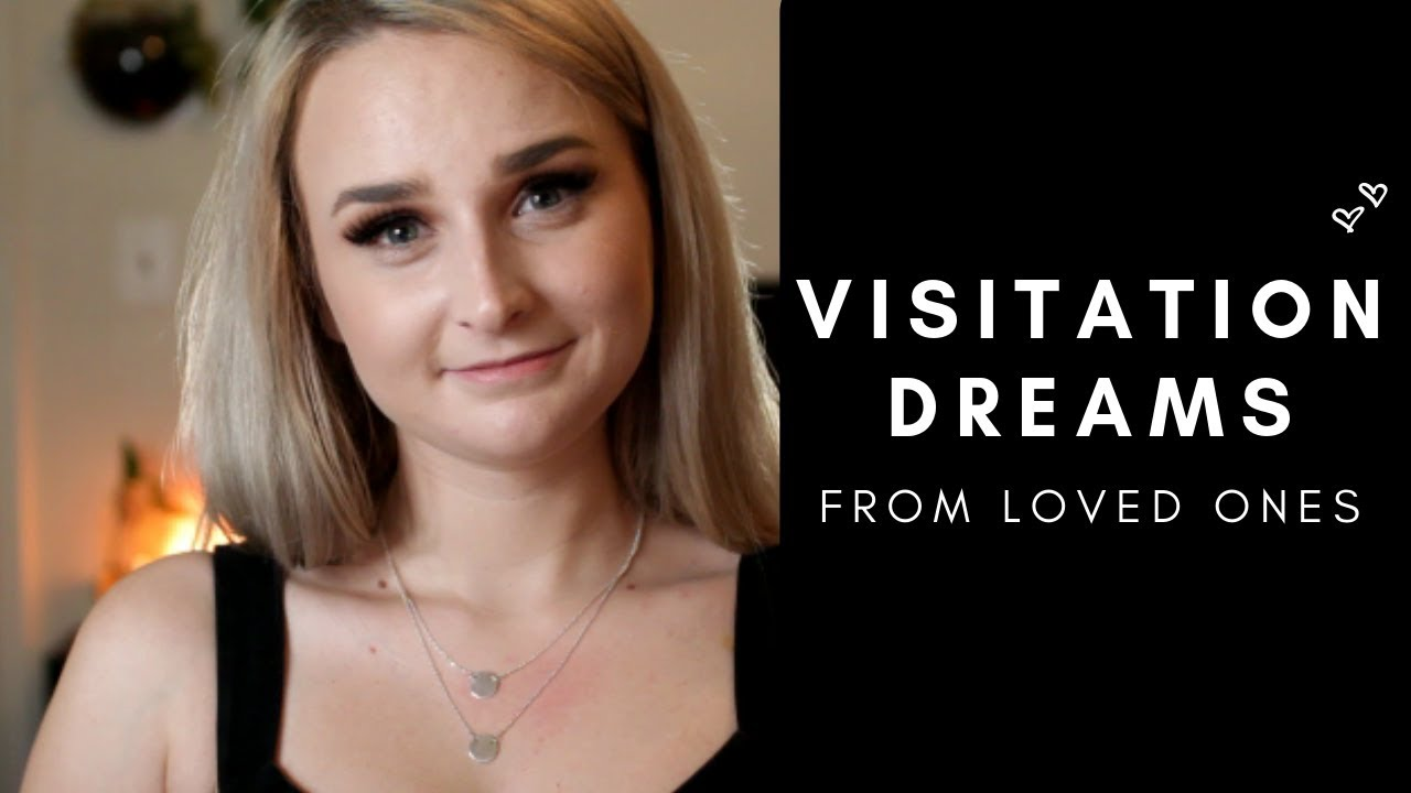 VISITATION DREAMS || Hugging a dead person in your dream | Is the dream  real?