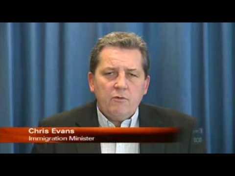 Barnett May Challenge Mining Tax