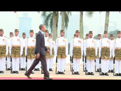 On the Rhodes: Departing Kuala Lumpur and Malaysia