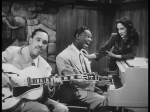 Nat King Cole Trio  Im a Shy Guy