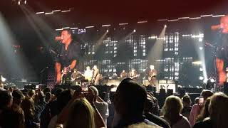 Paul McCartney & Bruce Springsteen  I saw her standing there MSG 2017/9/15 thumbnail