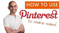 4 Ways to Use Pinterest to Drive Traffic and Grow Your Ecommerce Business