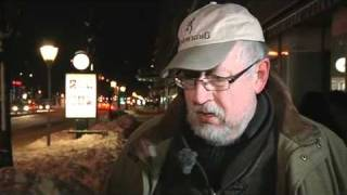 Leif GW: Jag tror att Olof Palmes mördare lever
