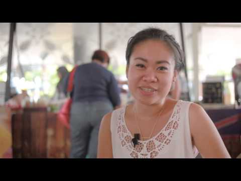 JAKARTA INSIDER - Up Close and Personal - Hanny Kusumawati, Life-Adventure Blogger