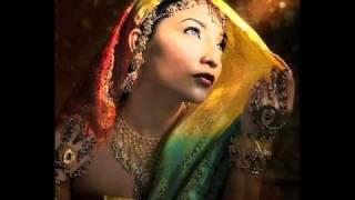 Gambar cover Hikayat cinta - Glen F ft Dewi Persik