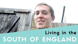 Living in the South of England thumbnail picture.