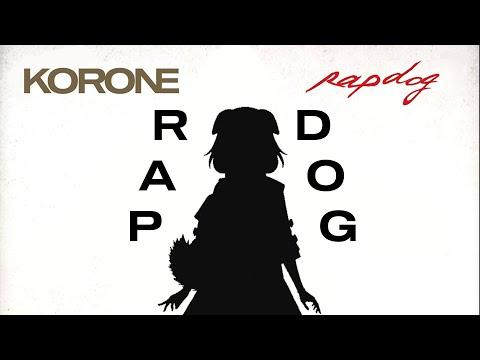 Inugami Korone is a Rap Dog [ENG]