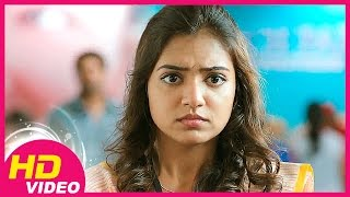 Raja Rani | Tamil Movie | Scenes | Clips | Comedy | Songs | Arya visits Nazriya Nazim