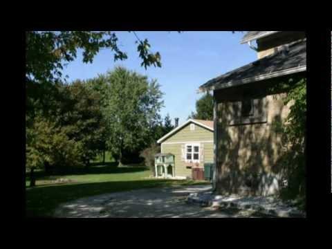 Wisconsin Farmhouse For Sale: RURAL Home N Of Sheboygan $118,300