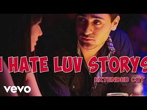 I Hate Luv Storys - Title Track Video | Sonam Kapoor, Imran Khan