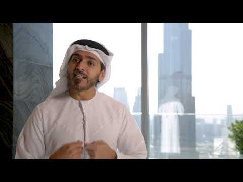 ATM 2021: Issam Kazim, chief executive, Dubai Corporation for Tourism & Commerce Marketing