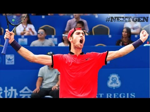 Thumbnail: Karen Khachanov - FIRST ATP TITLE Highlights ᴴᴰ