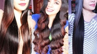 10 Tips on How To Grow Healthy Long Hair Part 1- Beautyklove