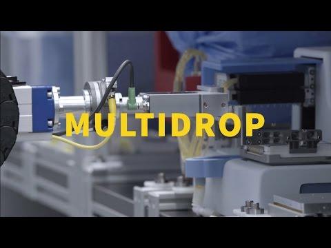 Automated assay preparation on the Transcriptic Robotic Cloud Lab