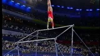 Yang Yun Gymnastics Montage