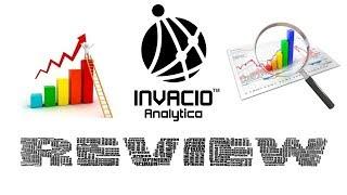 Криптовалюта Invacio (INV) анаолиз, обзор, новости. Криптовалюта обучение для новичков