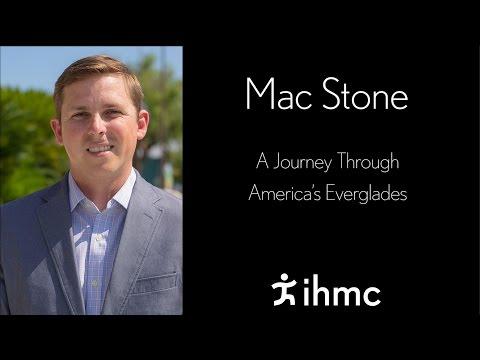 Mac Stone - A Journey Through America's Everglades