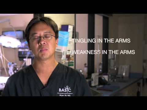 What is a Anterior Cervical Discectomy and Fusion (ACDF) Surgery ,Treatment and more Dr. Bryan Oh