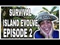 SI KABAYAN NA GUTUMIN | SURVIVAL ISLAND | EPISODE 2
