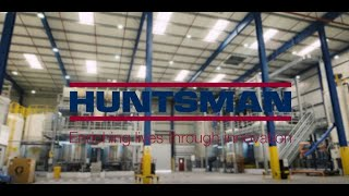 Huntsman Opens New Polyurethanes Systems House In Dubai