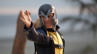 X-Men First Class Sequel to Center Around Magneto