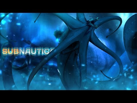 Subnautica - The Imperator Leviathan IS COMING! - New Arctic DLC Information & NEW ITEMS! - Gameplay