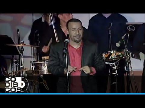 Yaré, Luisito Carrión – En Vivo