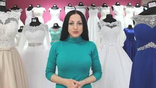 Стоит ли открывать свадебный салон в торговом центре. Выпуск №15