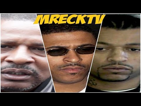 Gene Deal Spoke To Big Meech About Wolf (Teaser) (#MRecktv Exclusive)