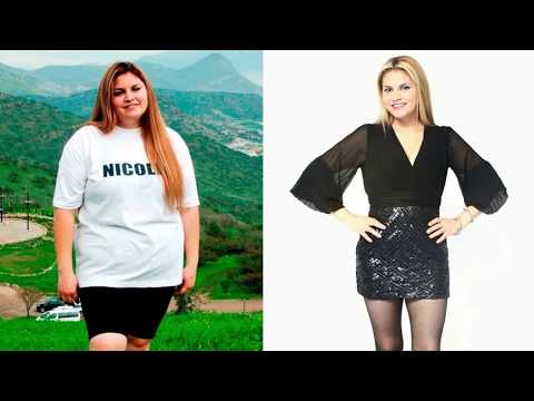 Baja 30 Kilos en dos Meses con está Súper Dieta