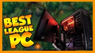 Best PC Setup for League of Legends