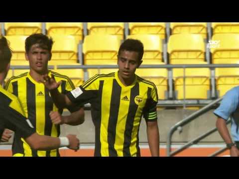 ISPS Handa Premiership - Top Five Goals of the season
