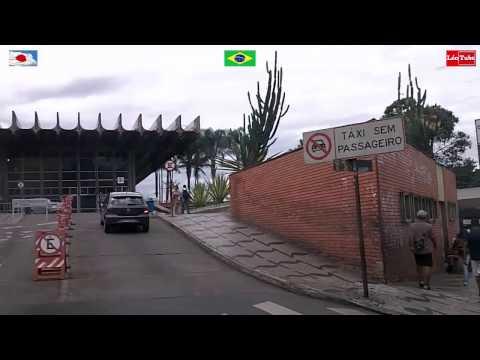 Rodoviária De Belo Horizonte-MG-11/12/2016