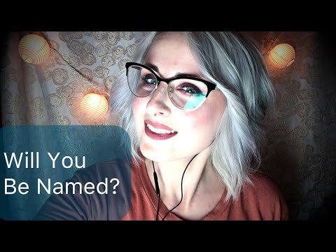 Channel Names | Trigger Words (Whispered)