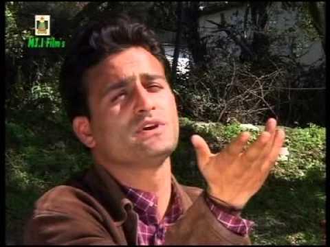 Wadas Wafa Karay  {full Kashmiri Song} By Manzoor Ahmad Shah