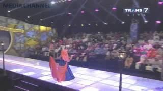 MARCELL - SERASA - CHRISYE // LIVE FINAL SUNSILK HIJAB HUNT 5 JULI 2015