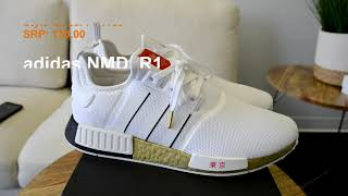 NMD_R1 'United By Sneakers - Tokyo'