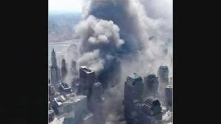 Aerial Photos of 911