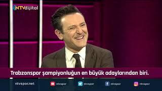 ''Trabzonspor şampiyonluğun en büyük adaylarından biri''... (Futbol Net 26 Ağustos 2019)