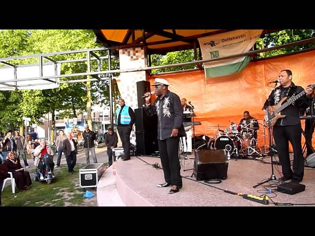 Trafassi - De andere kant van Delfshaven - 22 mei 2011