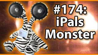 Is It A Good Idea To Microwave An iPals Monster?