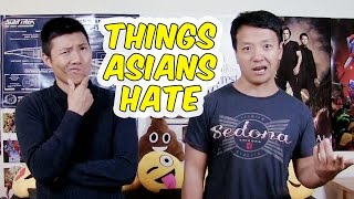 8 Things Asians Really Hate