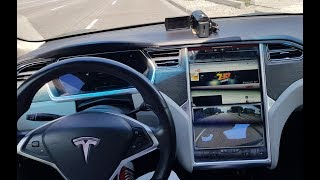 ZPSANEK о Tesla, EcoTaxi и Uber!