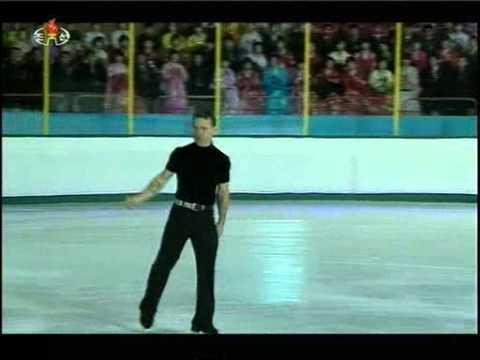 17/02/2013 - 22nd Paektusan Prize International Figure Skating Festival