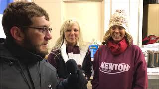 FOOTBALL FANATICS Season 2 Episode 8: Pequannock at Newton