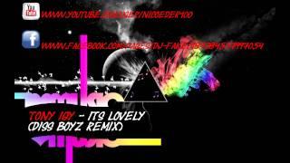 Tony Igy Its Lovely Diss BoyZ Remix