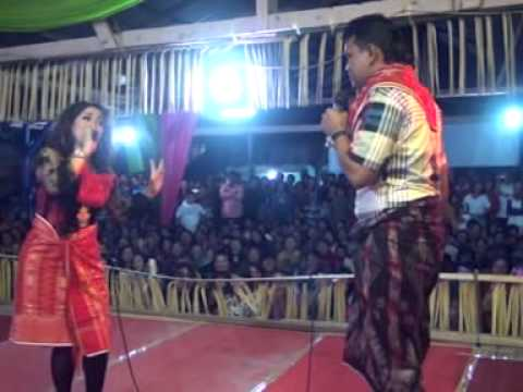 Usman Ginting ft Tio Fanta Pinem - Ertutur