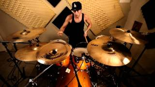 "Blink 182 - ""Time to Break Up"" Drum Cover by Kyle Jordan Mueller"