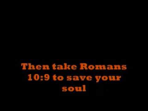 Apologetix - Old Time Romans Road