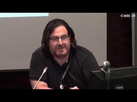 Presentación Máster en PRL de la UOC